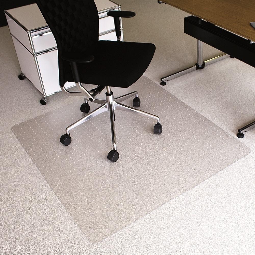 bodenschutzmatte ecoblue f r teppichb den verschiedene gr en. Black Bedroom Furniture Sets. Home Design Ideas