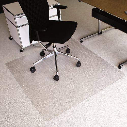 bodenschutzmatte ecoblue f r hartboden und teppichboden. Black Bedroom Furniture Sets. Home Design Ideas