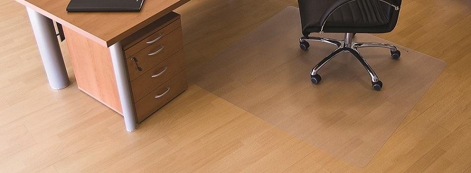 bodenschutzmatte bodenschutzmatten ecoblue f r hartb den. Black Bedroom Furniture Sets. Home Design Ideas